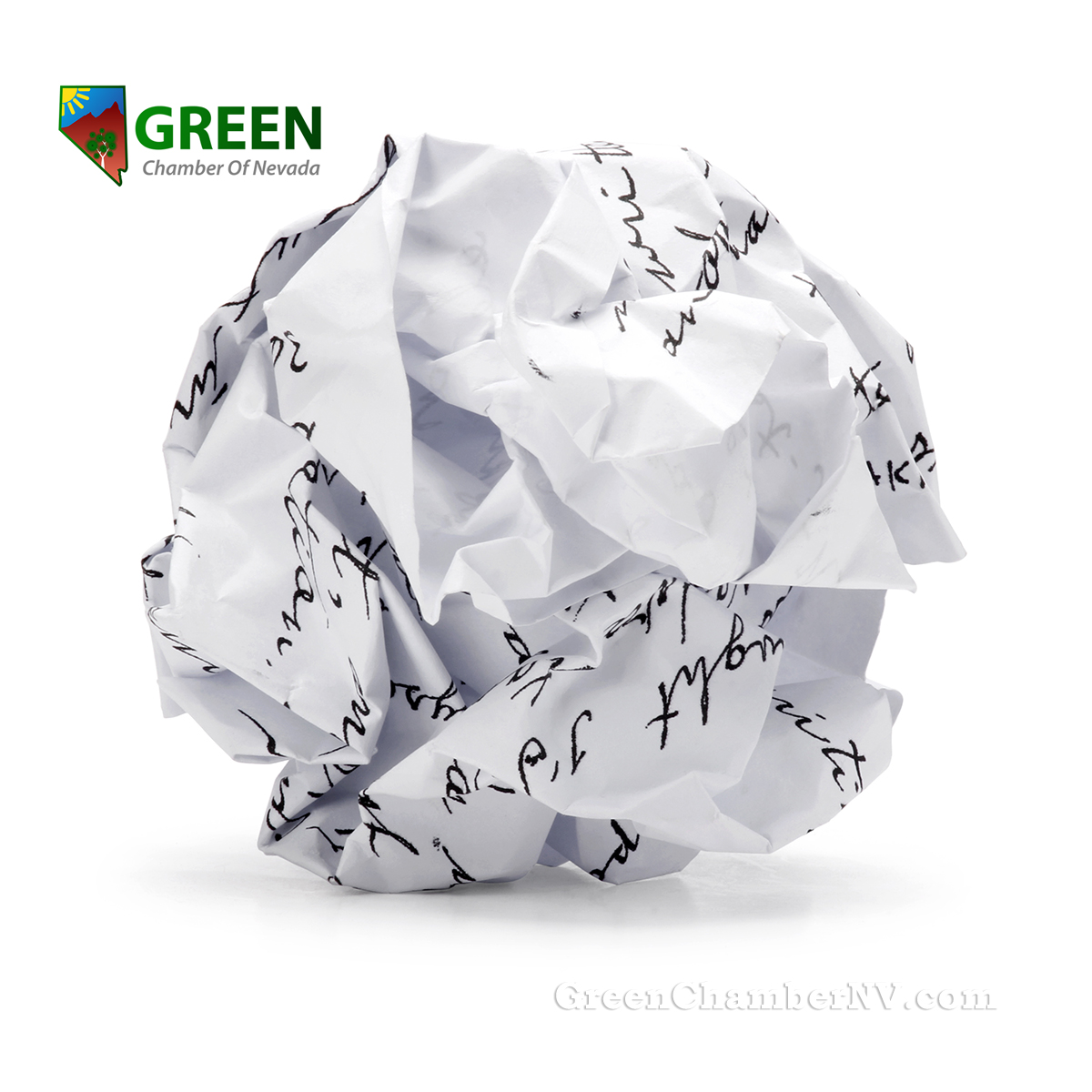 4 Inventive Ways to Reuse Paper