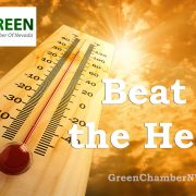 Conserve Energy While You Beat the Heat