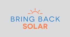 bring back solar