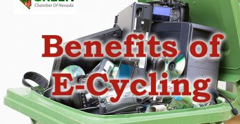 Benefits of E-Cycling
