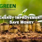 Energy Improvements Save Money