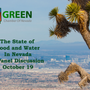 GCNV October 2016 Luncheon- The State of Food and Water in Nevada